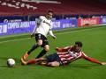 Атлетико обыграл Валенсию в матче чемпионата Испании
