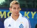 Марко Рубен: Хочу с Динамо выиграть все в Украине и хорошо выступить в ЛЧ
