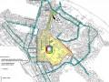 В дни проведения матчей Евро-2012 в Киеве запретят движение частного автотранспорта по центру города