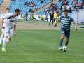 Олимпик - Черноморец 1:0 Видео гола и обзор матча чемпионата Украины