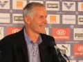 Бордо получил нового главного тренера