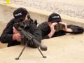 Во время Евро-2012 в Польше будут работать группы снайперов