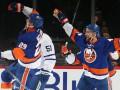 НХЛ: Айлендерс обыграли Торонто и другие результаты дня