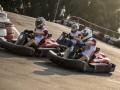 В Киеве определился победитель Red Bull Kart Fight