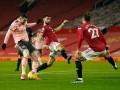 Манчестер Юнайтед - Шеффилд Юнайтед 1:2 видео голов и обзор матча АПЛ