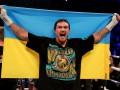 Хирн намерен организовать бой Усик - Джойс в Киеве