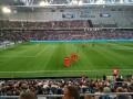 Мариуполь не удержал победу в дебютном матче отбора к Лиге Европы