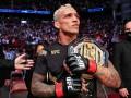 Оливейра получил бонус UFC за выступление вечера