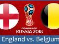 Англия – Бельгия 0:1 онлайн трансляция матча ЧМ-2018