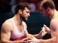 Украина стала шестой на Кубке мира по греко-римской борьбе