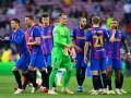 Барселона и Реал Мадрид определили стартовые составы на матч чемпионата Испании