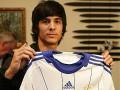 Бертольо хочет покинуть Динамо и вернуться в Аргентину