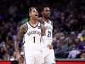 НБА: Милуоки уступил Бруклину, Филадельфия обошла Чикаго