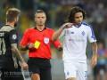 Шапаренко: Ничего полезного не сделал в матче с Аяксом