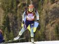 Три украинки попали в ТОП-20 спринтерской гонки в Оберхофе