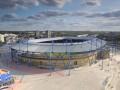 УЕФА разрешил проводить международные матчи в Харькове