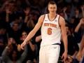 Порзингис верит, что может стать лучшим игроком НБА