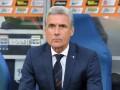 Каштру надеется возглавить сборную Португалии