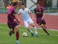Олейник: После травмы попасть в хорошую команду непросто, поэтому решил поиграть в Украине
