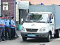 Евро-2012: МВД закупило партию автозаков повышенной комфортности