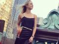 Свитолина появилась на страницах Vogue в компании других теннисисток