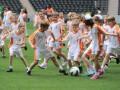 Детское счастье: Как Шахтер сражался с командой из 111 человек