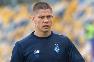 Попов: Луческу сказал, что моих два мяча против Ювентуса – сделаю выводы