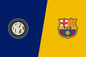 Интер - Барселона: онлайн трансляция матча Лиги чемпионов