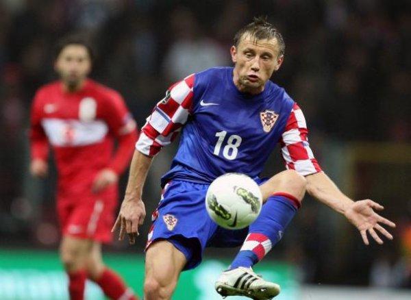 Олич потерял место в стартовом составе Баварии, но остается одним из лидеров Хорватии