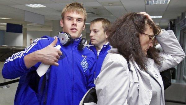 Гусев полетел с Динамо