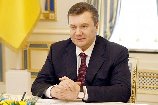 Янукович: Динамо продемонстрировало высокое мастерство