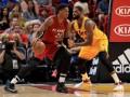 НБА: Майами разгромил Кливленд и другие матчи дня