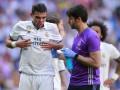 Защитник Реала сломал два ребра и рискует пропустить остаток сезона