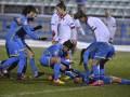 Женская сборная Украины пробилась в плей-офф отборочного раунда Евро-2020