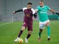 ПСЖ сыграл вничью с Сент-Этьенном в матче чемпионата Франции