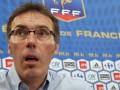 Блан: Франция уже давно не входит в список великих футбольных наций