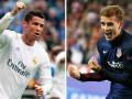УЕФА назвал тройку претендентов на звание лучшего игрока Европы