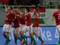 Сборная Венгрии завоевала путевку на Евро-2016