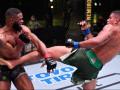 UFC On ESPN 9: все результаты турнира