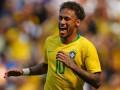 Неймар поблагодарил фанатов в Сочи за теплый прием сборной Бразилии