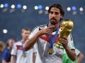 Реал согласился продать своего полузащитника в Арсенал - источник