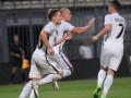 Заря - Олимпик 0:2 Видео голов и обзор матча чемпионата Украины