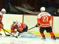 Хоккей: Кременчуг разгромил Компаньон
