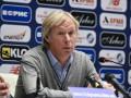 Михайличенко: Это не лучшая наша игра в атаке