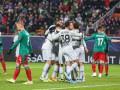 Локомотив - Байер 0:2 видео голов и обзор матча Лиги чемпионов