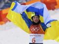 Абраменко завоевал серебро на чемпионате мира в США