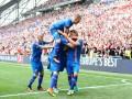 Исландия - Венгрия 1:1 Видео голов и обзор матча Евро-2016