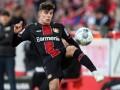 Полузащитник Байера установил рекорд Бундеслиги