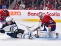 НХЛ: Коламбус разобрался с Лос-Анджелес, Эдмонтон выиграл у Торонто