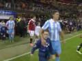 Милан помогает Малаге выйти в плей-офф